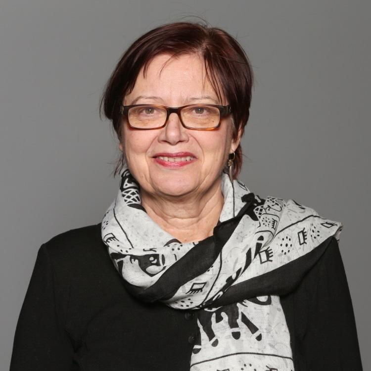 Prof. Ursula Neumann